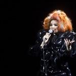 Elképesztő ruhát készített a Gucci Björknek - videó
