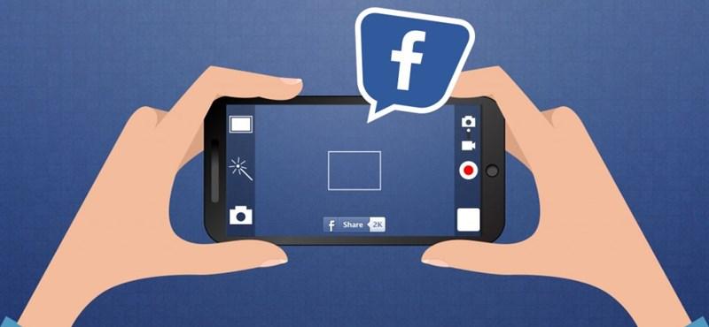 A Facebook le fogja tiltani a szabályellenesen élőző videósokat