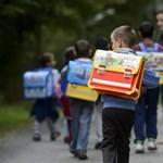 A kitoloncolástól félnek az Angliába bevándorolt diákok