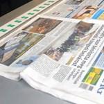 Magyar Narancs: Újabb napilapok kerülhetnek Fidesz-közelbe