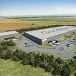 Újabb autóipari raktárat épít a Goodman