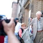 Fordulat: Csatáryt egyszer már elítélhették Pécsen 20 évre