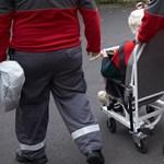 Kamu betegszállítókra figyelmeztetnek a mentők