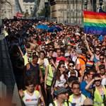 Válaszolt a Pride a rendőrségnek: szabadon vonulnak, nem hagyják magukat bezárni