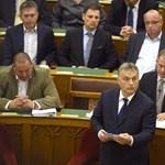 A magyar parlament a Fidesz gyártóüzeme – külföldi lapok az elbukott alkotmánymódosításról