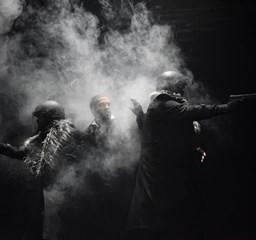 A Vígszínház bemutatja: Hamlet
