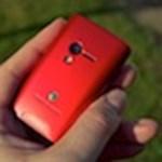 Kipróbáltuk: Sony Ericsson X10 mini - aztaaa!