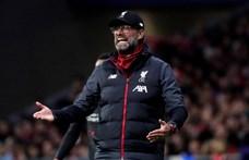 Bajnokok Ligája: Liverpool és a PSG is kikapott