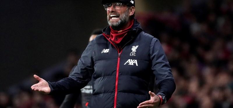 Nyolcaddöntős a Porto és a Liverpool