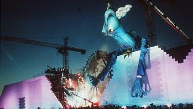 Ezeket a dalokat nem verte nagy dobra a Pink Floyd, de most itt vannak