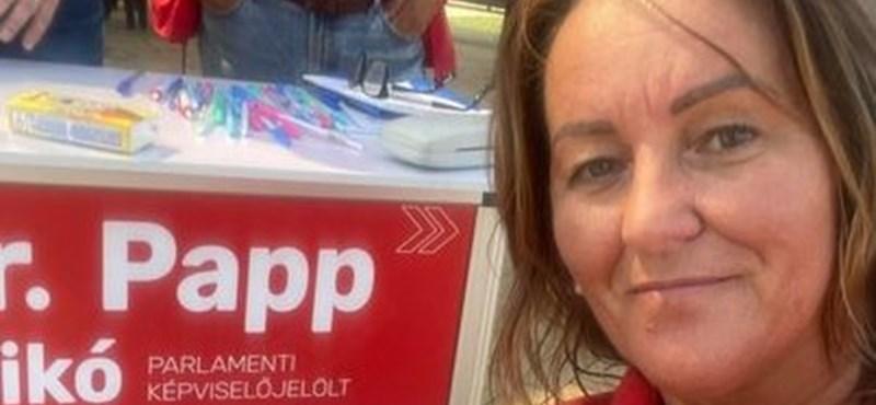 Egy szabolcsi DK-s szerint helyben a Fidesszel működik együtt az MSZP jelöltje az előválasztáson