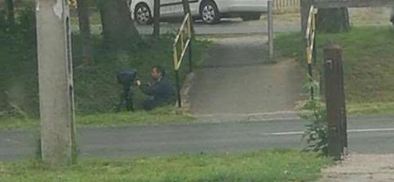 Októbertől lesből is traffipaxoznak a rendőrök a magyar utakon – egyetért ezzel?