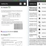 Szuper appot mutatunk nektek: ezt (is) használhatjátok, ha a matekérettségire tanultok