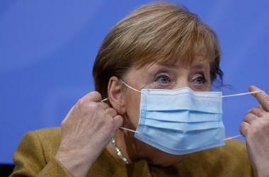 Meghosszabbítják és szigorítják a korlátozásokat Németországban