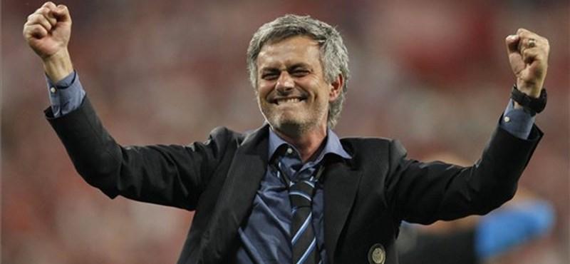 Áradozott Mourinho empátiájáról a Real Madrid elnöke