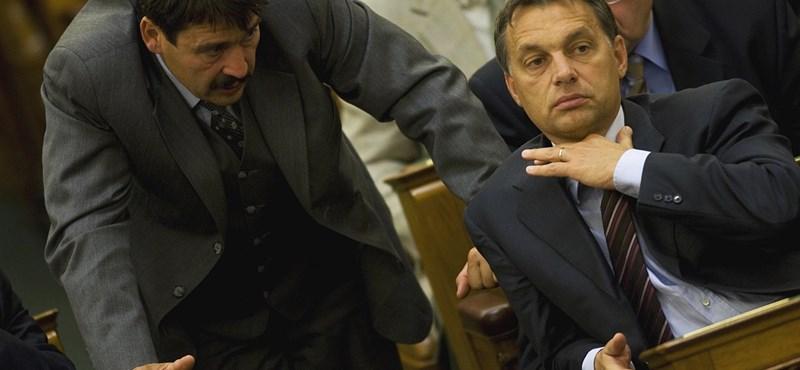 Orbán elleni merényletterv miatt vizsgálódnak