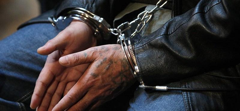 Hiába viselkedett jól, börtönben marad az olaszliszkai lincselés egyik elkövetője