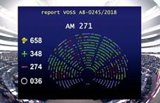 Megszavazta az EP az új irányelvet, ami alaposan megváltoztathatja az internetet