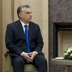 """""""Orbán Putyinra és Trumpra játszik"""" - cseh lap kommentálta Magyarország nagy napját"""
