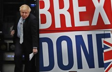 Johnson: A saját hazájuk részének tekintik Nagy-Britanniát az EU-ból érkező bevándorlók