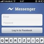 Letöltés: Facebook Messenger iPhone-ra és Androidra
