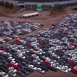 Egy egész autó árát visszafizettetné a bíróság a Volkswagennel