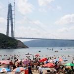 """Az """"új Boszporusz"""" miatt áll a bál Isztambulban"""