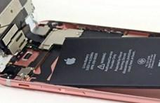Titkolta az Apple, de kiderült: mekkorák az akkuk az új iPhone-okban?