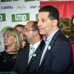 Másfél évre újraválasztották az LMP társelnökeit