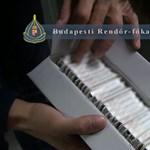 300 milliónyi hamis potencianövelőt foglaltak le egy XXII. kerületi raktárban