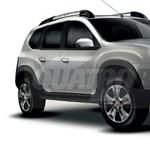 Ez is tuti siker lenne, tervezgetik a hétüléses Dacia Dustert