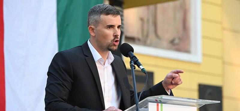 Jakab Péterből nem lesz Jobbik-elnök
