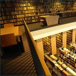 Magyar egyetemé a világ egyik legszebb könyvtára