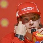 A pénz dönt Räikkönen visszatéréséről