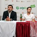 Leisztinger: 10 ezer euróból 8-at csorgat vissza egy focista