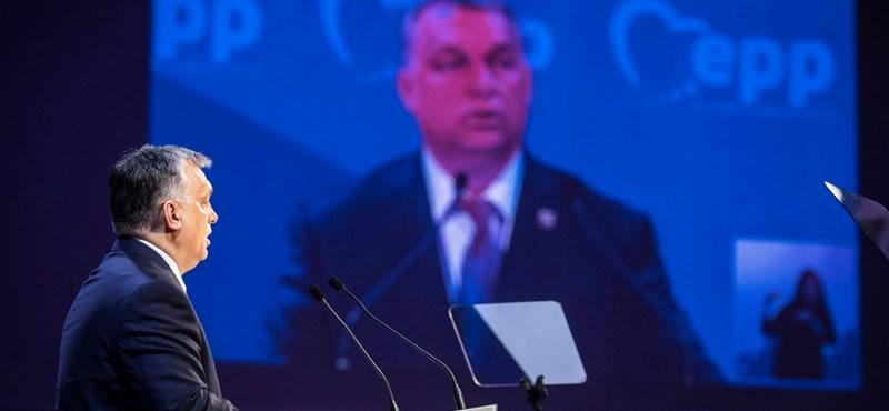 Orbánék ellen fordult a néppárti frakcióvezető is CEU-ügyben