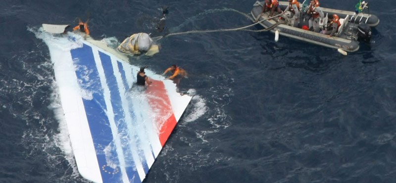 Air France-katasztrófa: hiányos lehetett a pilóták kiképzése