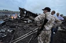Telefonbeszélgetés terelte a gyanút az oroszokra a  lelőtt maláj gép ügyében