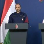 Müller: Visszatérhet a járvány előtti szintre az egészségügyi ellátás