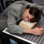 Méghogy New York sosem alszik? Éppen a délutáni szunyókálásból csináltak remek üzletet