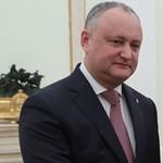 Mélyül a belpolitikai válság Moldovában, már az elnököt is leváltották