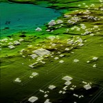 60 000 (!) rejtett, ősi maja építményre, köztük egy 30 méteres piramisra bukkantak tudósok