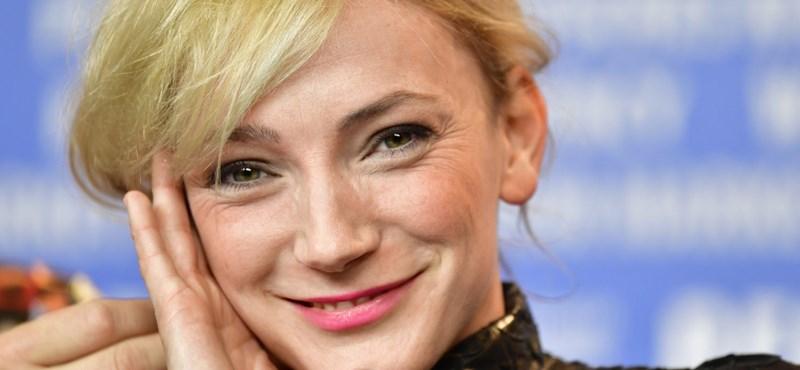Európai filmdíjak: Borbély Alexandra a legjobb női főszereplő