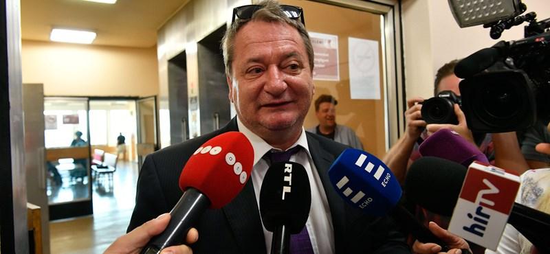 Kovács Béla kihagyja az idei EP-választást, helyette Üzbegisztánra fókuszál
