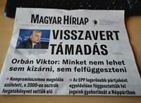 Varga Mihály azt állítja egy levélben, hogy a kormánynak sem eszköze, sem szándéka nincs beavatkozni a médiaviszonyokba