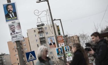 Kampányfinanszírozás: a Fidesz és a kamupártok nyernek, a kis pártok buknak