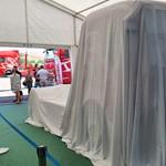 Íme Balu, az 1150 lóerős új magyar versenykamion – körbefotóztuk
