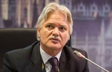 Direkt36: A TEK korábbi főigazgató-helyettesét is megcélozták a Pegasus kémprogrammal