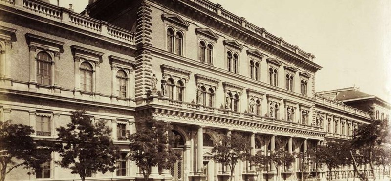 Kétperces teszt: mennyit tudtok a Budapesti Corvinus Egyetemről?