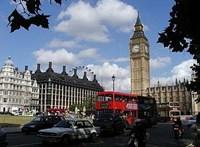A nyári húsvét még a Brexitet is enyhíti
